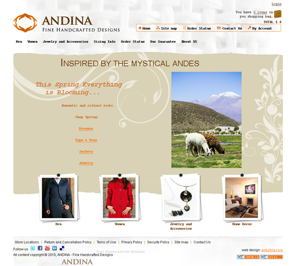 Andina Import & Export
