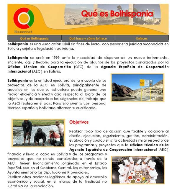 Bolhispania