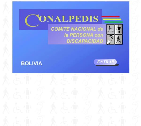 CONALPEDIS
