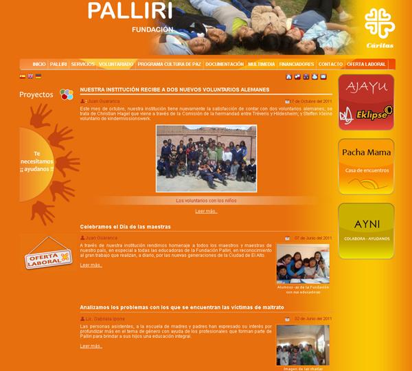 Fundación Palliri