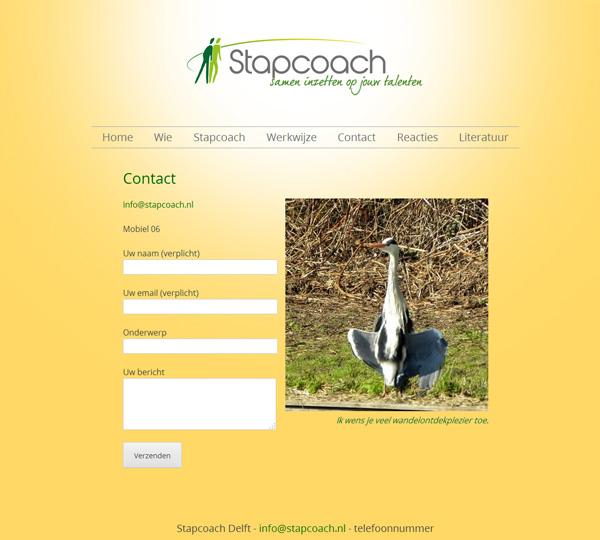 Stapcoach